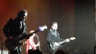 Chris Isaak - Live HD - I WANT YOUR LOVE- 9th Oct 2012 LONDON