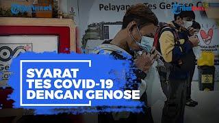 Berikut Syarat Tes Covid-19 Menggunakan GeNose