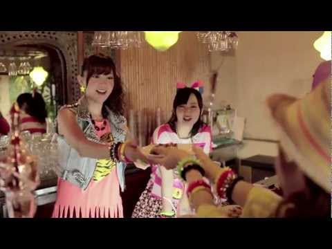 『Loving you Too much』 フルPV (Berryz工房 #berryz )