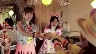 Berryz工房『LovingyouToomuch』MV
