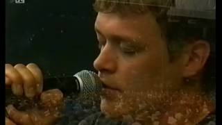 [HD] 3 Doors Down - LiFE of My Own (2001 Live TV)