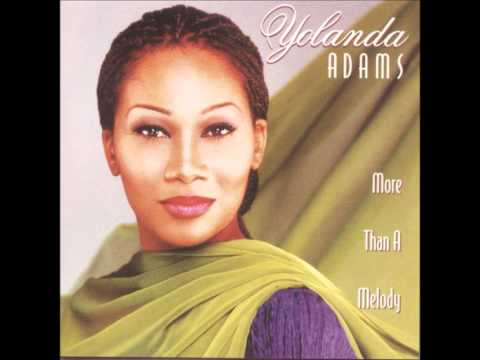 Yolanda Adams- Open Arms Mp3