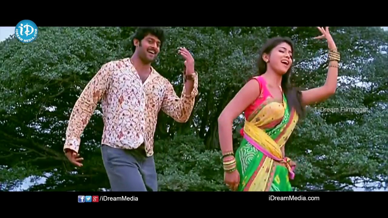 Gundusoodi Song Lyrics - Chatrapathi (2005) | Prabhas, Shriya | Keeravani | SS Rajamouli