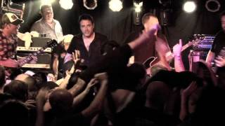 Boysetsfire - After The Eulogy / Rookie (Webster Hall 2011)
