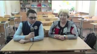"""Школьная видеостудия """"13 + TV"""""""