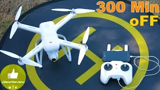 ✔ XIAOMI Mi Drone. Тест Максимальной Дальности после 300 минут! Part 3 Gearbest