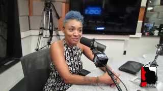 The Sunday Sit Down With EmEz: Cheri Dennis