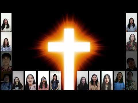 Jadilah Visiku - KR 452 (Hosanna Choir)