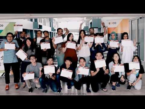 Adobe Certified Expert Program at EFXCO, Cyberjaya - YouTube