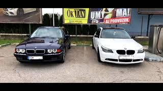 Jazdime Starú školu: BMW Klub Topoľčany
