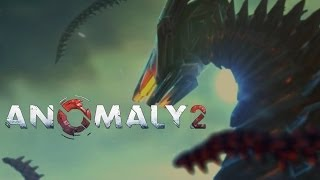 Anomaly 2 - Gameplay