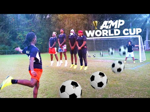 AMP SOCCER WORLD CUP