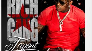 Rich Gang - Tapout clean