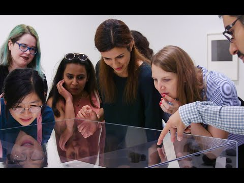How Experiencing Art Can Inspire Science-Image