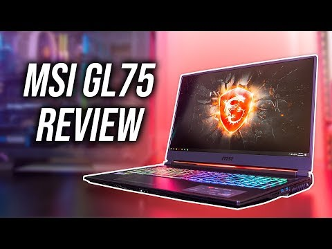 External Review Video IFDPkVIQn1Y for MSI GP75 Leopard / GL75 Leopard Gaming Laptop