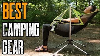 8 Great New Camping & Outdoor Gear 2019