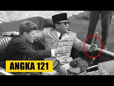 6 Hal Mistis Terkait Presiden Soekarno  | Video 6