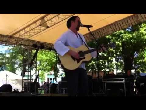 Drew Richter-One Breath Away (Live at Panoply)