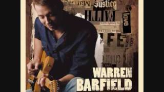Warren Barfield - Beautiful Broken World