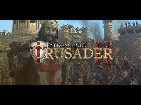 stronghold crusader 2 cl gog acheter sur kinguin. Black Bedroom Furniture Sets. Home Design Ideas