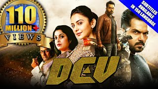Dev (2019) New Released Hindi Dubbed Full Movie | Karthi, Rakul Preet Singh, Prakash Raj, Ramya - Download this Video in MP3, M4A, WEBM, MP4, 3GP