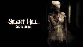 Silent Hill Origins на стриме