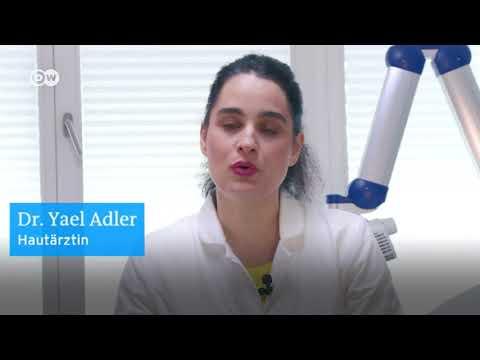Akriderm gk das Präparat für die Behandlung der Dermatitiden des Ekzems der Mykosen