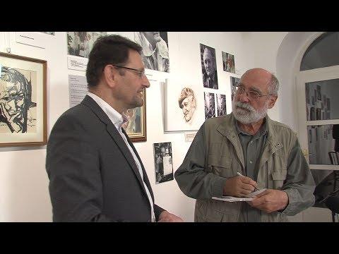 Találkozások - Gryllus Dániel - video preview image