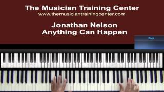 How to Play 'Anything Can Happen' by Jonathan Nelson