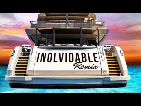 "Farruko x Daddy Yankee x Sean Paul x Akon – ""Inolvidable"""