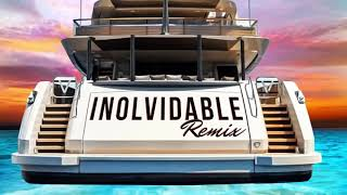 Inolvidable (Remix) - Daddy Yankee (Video)
