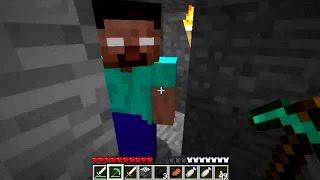 Minecraft 1.11: Spotkałem HEROBRINE?!