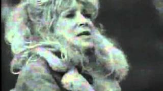 """Jeannie Seely Video for """"Don't Touch Me"""""""