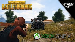 PUBG Performance Xbox One X | ENHANCED EARLY ACCESS?