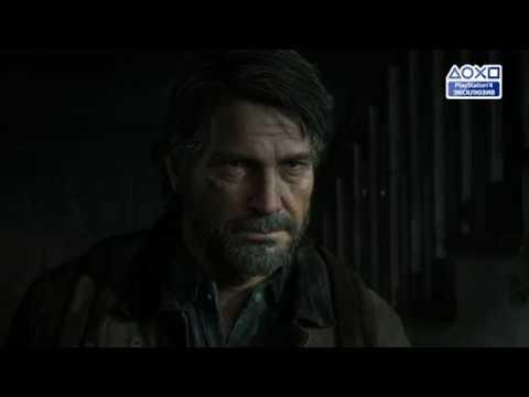 Видео № 0 из игры Одни из нас: Часть II (The Last of Us Part II) [PS4]