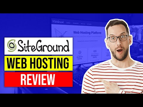 SiteGround vs Bluehost - STOP BUYING Expensive Hosting Plans!