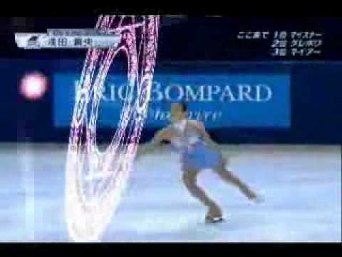 你有看過如此豪華的熘冰比賽嗎?