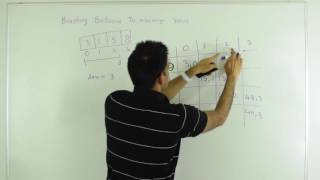 Burst Balloon Dynamic Programming[Leetcode]