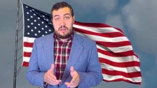 """SERVICE"" (Political Parody) - Hank Baxter For Congress"