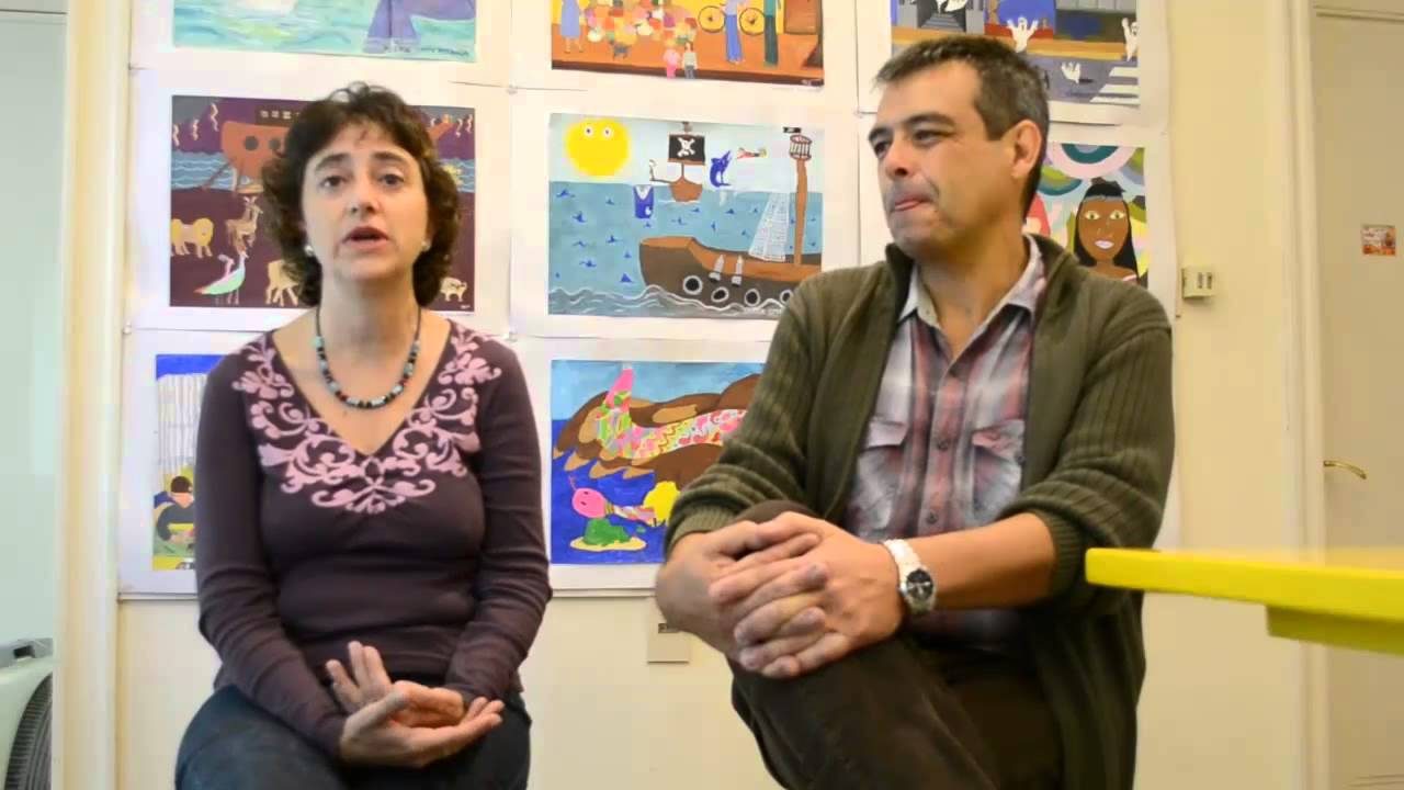Taller de Montevideo: Historias que los niños tienen para contar en sus obras
