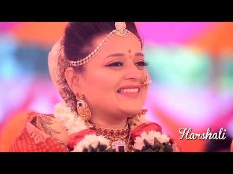 First Slice of Life...Harshali & Anuj Wedding Film.