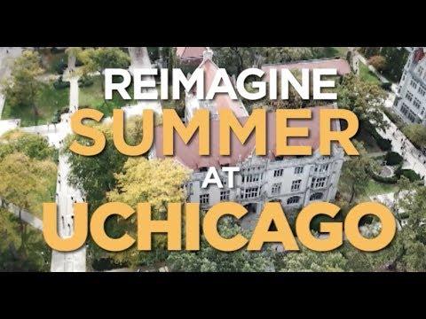 University of Chicago video