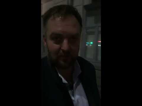 Заява на розыск авто + жалоба на ДПС ГИБДД в ГУ МВД РФ за противозаконные действия инспекторов.