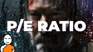 💯 P/E Ratio Explained ❗ What is the Price To Earnings Ratio 💯