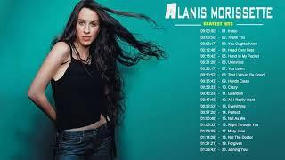 Alanis Morissette Greatest Hits   Best Songs Of Alanis Morissette (HQ)