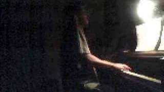 Elijah Toll- never see you again (original)