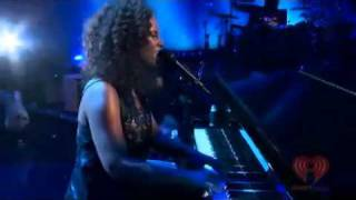 Alicia Keys - A Place Of My Own (Live At iHeartRadio 2011)