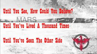 30 Seconds To Mars - Savior Lyrics
