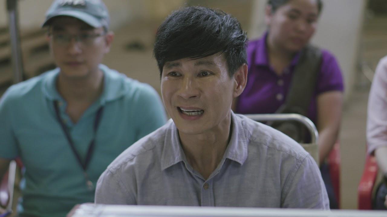 """Lý Hải Tung Teaser """"Lật Mặt 5""""?"""