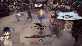 Tera PvP | we win these (: